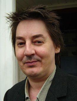 Photo of Paul Harvey by Charles Thomson.jpg