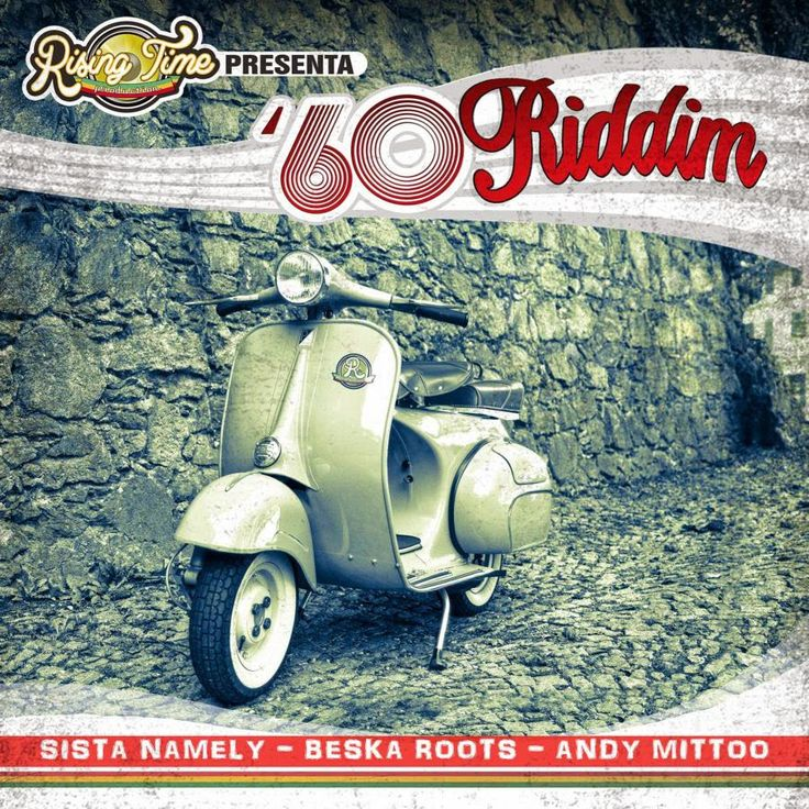 (#RootsRiddim) '60 Riddim Riddim 2015 (Rising Time) -| http://reggaeworldcrew.net/rootsriddim-60-riddim-riddim-2015-rising-time/