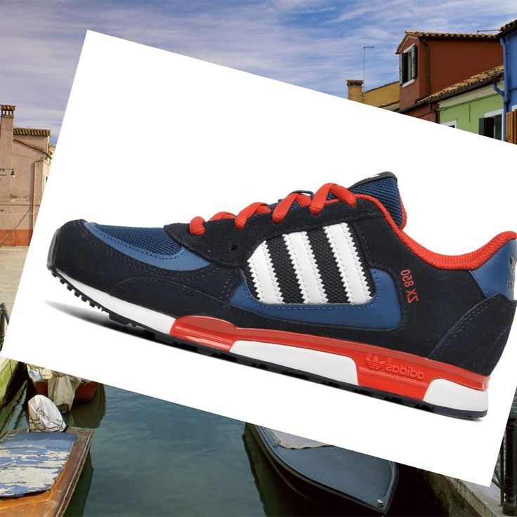 Men shoes, Adidas Zx, 850 white/red/Navy HOT SALE! HOT PRICE!
