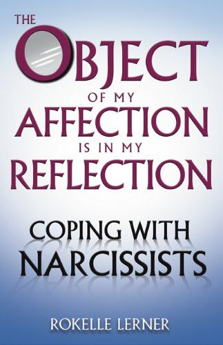 How narcissists get away with it...
