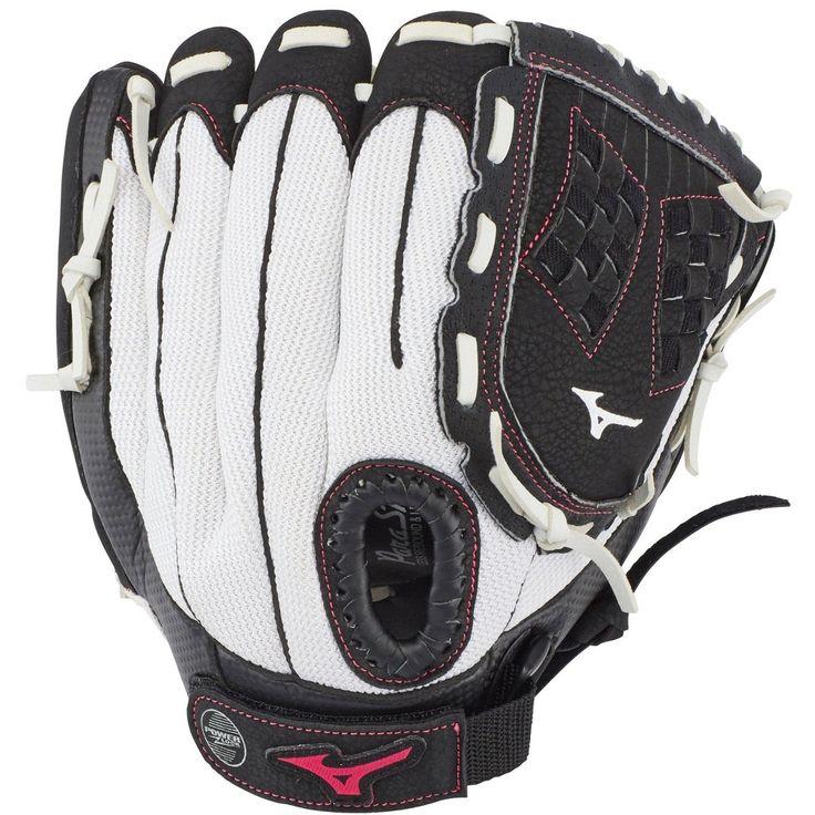 Mizuno Prospect Finch Series Youth Softball Glove 11
