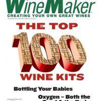 WineMaker – December 2017 – January 2018: PDF, Magazines, topcookbox.com