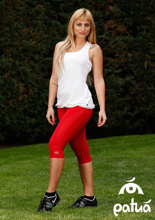 Patuá - Fitness fasshion | Moda para mulher - Singletes Ipiranga