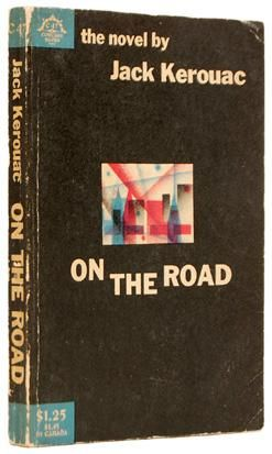 """""""the only people for me are the mad ones...."""": Worth Reading, The Roads, Books Worms, Books Worth, Jack Kerouac, Jack O'Connell, Roads Trips, 20 Years, Books To Reading"""