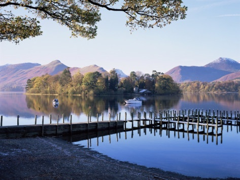 Keswick, England (Lake District)