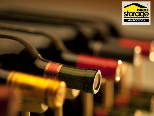 Con el arriendo de bodegas en Bogotá tu colección de vinos se mantendrá por más tiempo