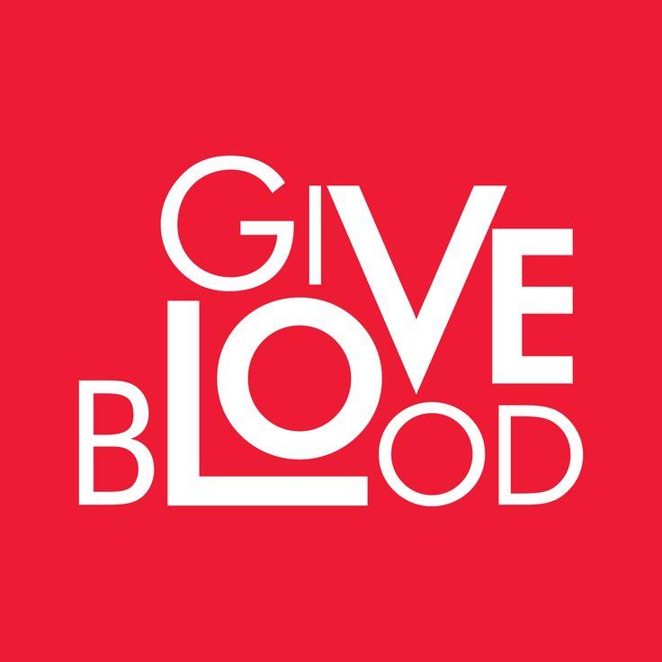Give Blood | John LangdonJohn Langdon