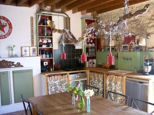 helene cuisine de bric et d broc quincy with cuisine copenhague maison du monde avis