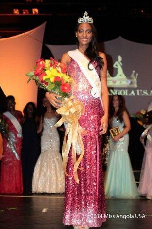 """Miss Angola-USA Michaela Pinto sofre acidente e não vai poder participar na gala de eleição da """"Miss Angola 2015"""" http://angorussia.com/entretenimento/fama/miss-angola-usa-michaela-pinto-sofre-acidente-e-nao-vai-poder-participar-na-gala-de-eleicao-da-miss-angola-2015/"""