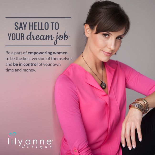 Become a Design Consultant today!  We have created a platform that has everything you need to launch your very own Lily Anne Designs® business including Jewellery, Marketing Materials, Business Supplies and a Personalised E-Commerce Website.  ---> http://bit.ly/1J6KTxq  And if you join as a Design Consultant in the month of July, you'll get $75 worth of charms for FREE!  Valued at AU$75 | NZ$90.  #LilyAnneDesigns #PartyPlan #SocialSelling #DesignConsultant #PersonalisedJewellery…