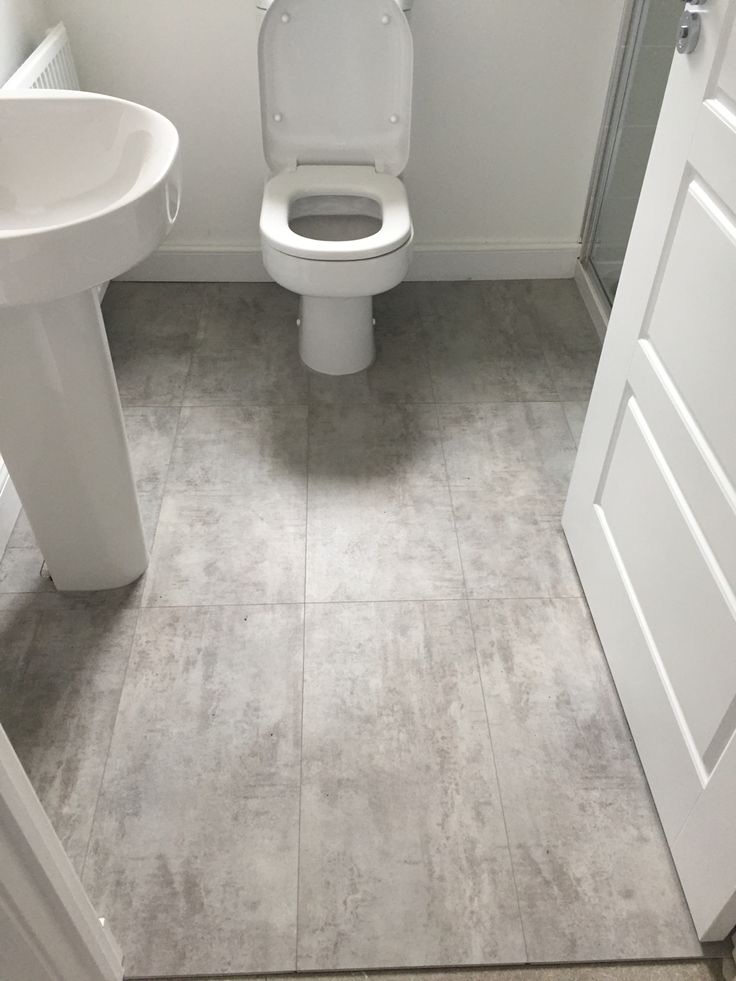 Aqua Laminate Flooring For Bathrooms
