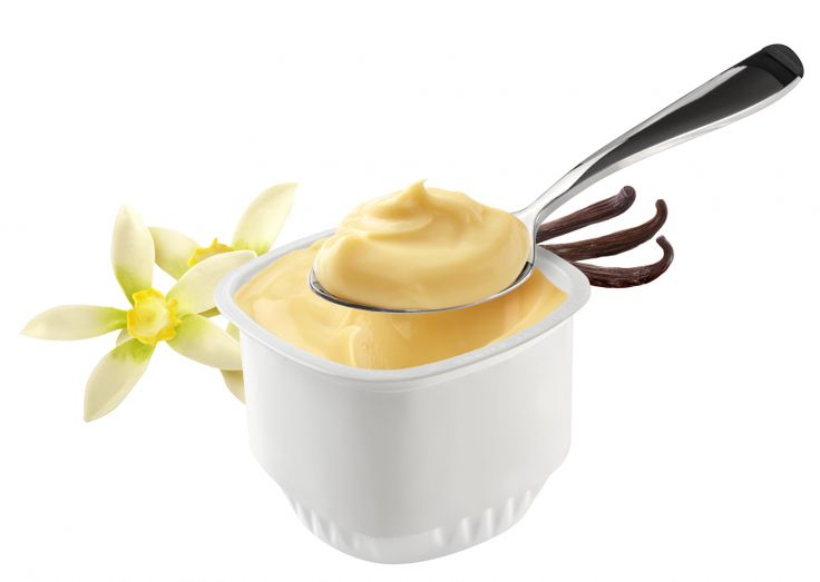 Monday is better with vanilla pudding http://www.mikewepplo.com/portfolio/desserts/