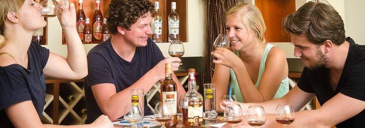Rum Tasting @ Het Surinaamsch Rumhuis ©2013 bodyNsoul Photography