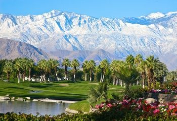 JW Marriott Desert Springs Resort and Spa is a beautiful resort in Palm Desert, California!
