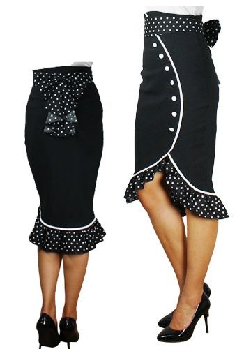 Rockabilly Skirt |super cute| on sale now| xs to 28