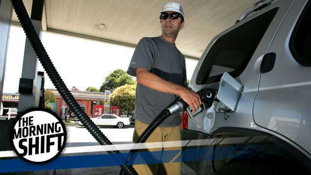 Does Anyone In The United States Still Care About Fuel Economy?