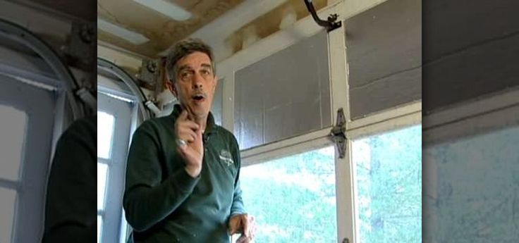 how to create a complete air seal garage