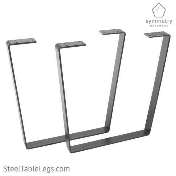 Best 20 Metal desk legs ideas on Pinterest Diy table legs Wood