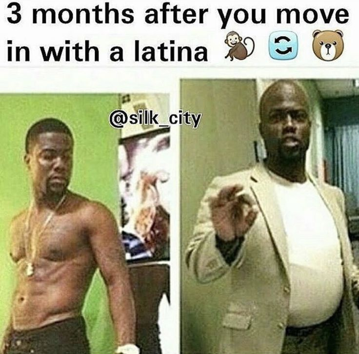 Dating latinas be like