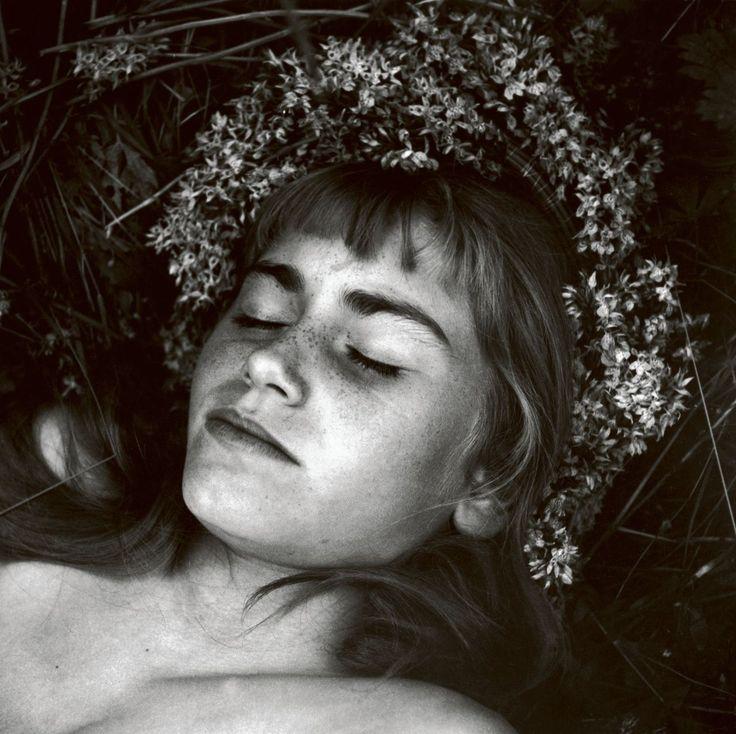 Fotografie: Op I shall use my time, een hommage aan Ata Kandó hangt werk van haar en portretten door haar man, Ed van der Elsken