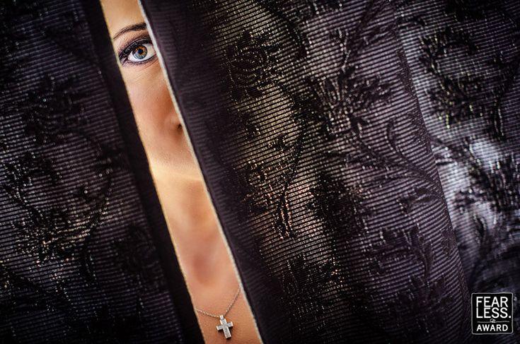 Fearless Award by Marian Cristea (Romania) - Collection 16