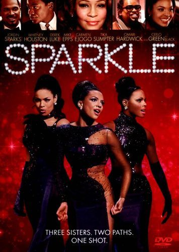 Sparkle [Includes Digital Copy] [UltraViolet] [DVD] [2012]