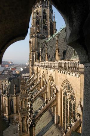 Mariendom Linz, Linz, Austria#Repin By:Pinterest++ for iPad#