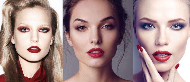 Make-up tips voor mooie foto's
