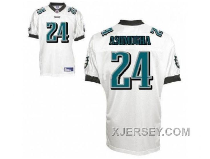 http://www.xjersey.com/new-nfl-philadelphia-eagles-24-nnamdi-asomugha-white.html NEW NFL PHILADELPHIA EAGLES #24 NNAMDI ASOMUGHA WHITE Only $34.00 , Free Shipping!