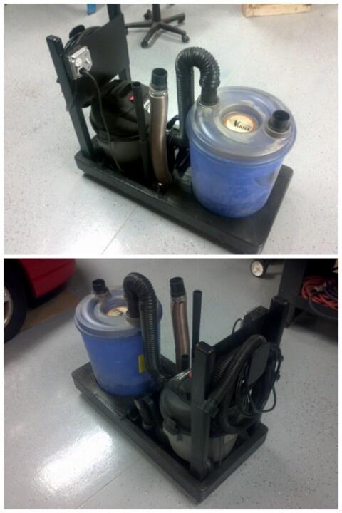Diy Craft Storage