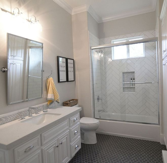 Best 25 Gray Bathroom Paint Ideas On Pinterest: 25+ Best Ideas About Repose Gray On Pinterest