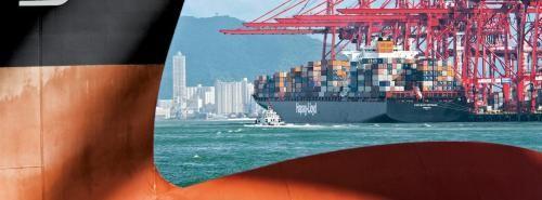 Schifffahrt: BSH setzt auf LNG-Antrieb