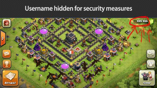 Clash of Clans Cheats Tool v 63.1 [UPDATED] - Best Game Cheats