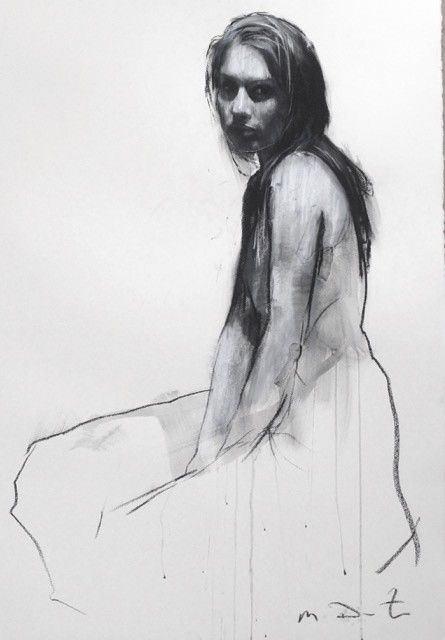 Works by Mark Demsteader: Alana, 2016 , Amy, 2016 , Drifting, 2016 , Girl in Red, 2016 , Moorland Walk, 2016 , Narcotic, 2016 , Amy Seated, 2015 , Amy Seated, 2015 , Amy Standing II, 2015 , Calling, 2015 , Drift, 2015 , Moorland Light, 2015 , Refuge, 2014...