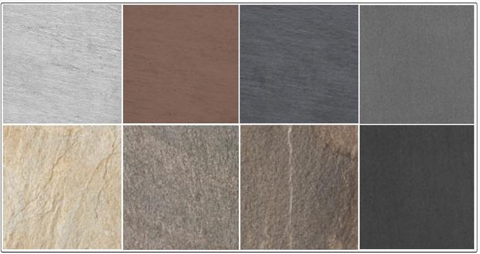 keramische-tegels - Sierbestrating - Een zeer goed alternatief voor natuursteen!         De keramische terrastegels onderscheiden zich ten opzichte van andere bestratingen door:        Krasbestendig      Geen kalkuitbloei      Vuilafstotend      Vorstbestendig      Kleur- en maatvast      Laag gewicht (ca. 50kg per m2)      Dikte slechts 2 cm dik