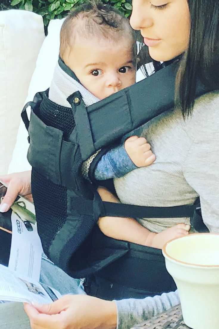 16 best Baby Carrier images on Pinterest   Baby carriers, Baby ...