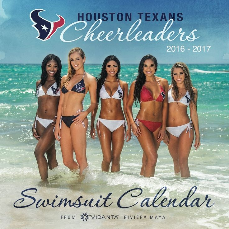 htccheer1  ||  The Official YouTube account of The most captivating, most scintillating, HARDEST working, top spot taking... Houston Texans Cheerleaders! https://www.youtube.com/user/htccheer1