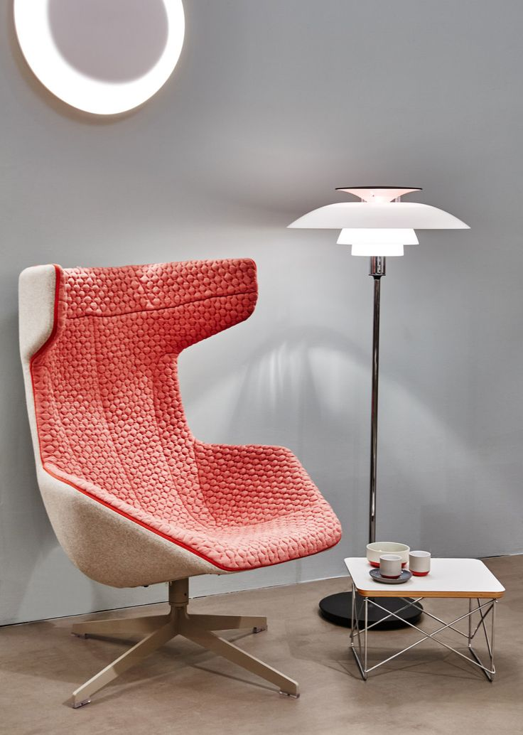 Moroso CHAIR -'take a lion for a walk'  SOLD ASK IN STORE FOR…