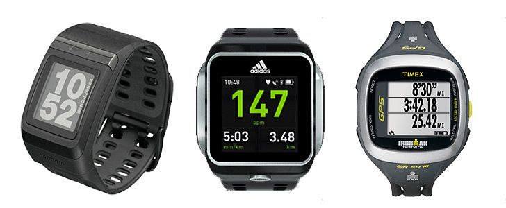 There's nothing like a new, state-of-the-art GPS running watch to spur on your running habit. You'll love any of these options, which track running stats like calories, distance, pace, and then some. Here are eight GPS running watches we