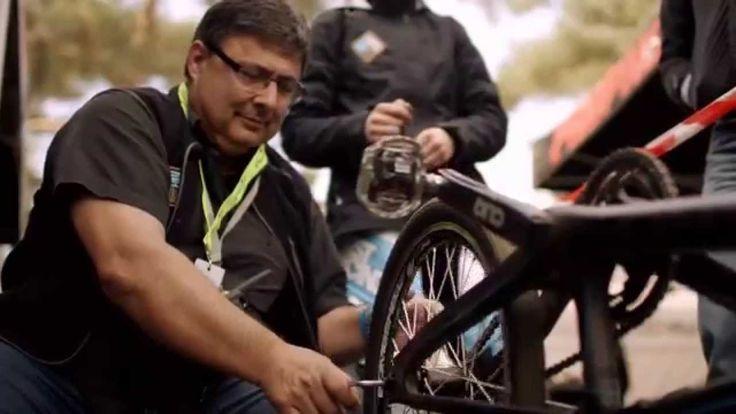 Promo Video 2015 UCI BMX World Championships, Belgium, Heusden-Zolder