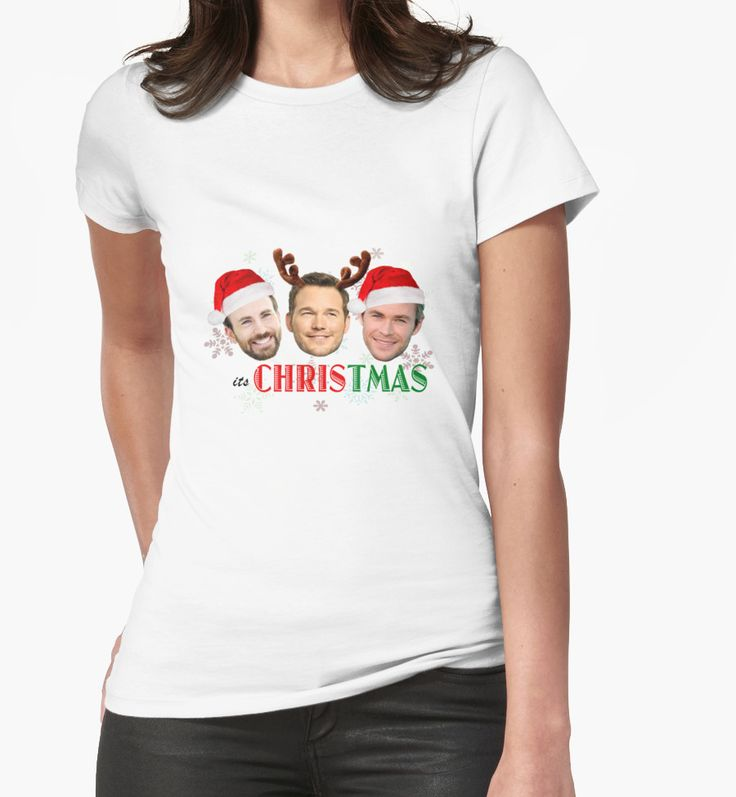 « Its CHRIStmas (Marvel only) » par janeyyy