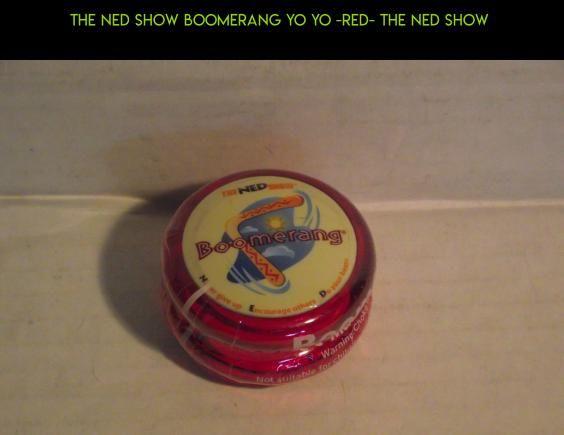 ned yoyo boomerang - 564×435