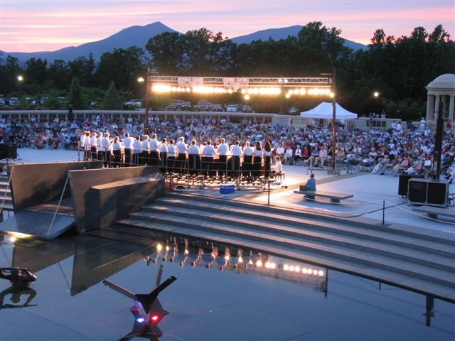 memorial day concerts in nashville
