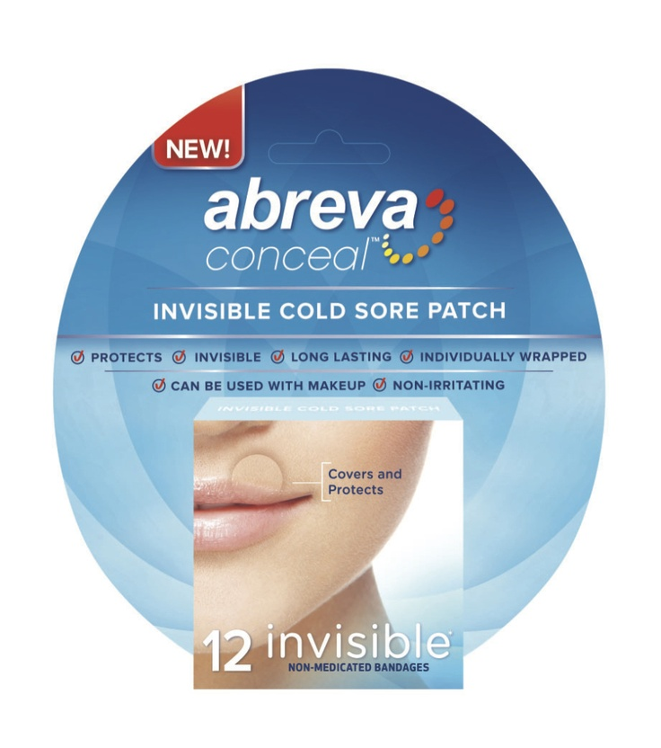 Abreva conceal patch review pictures bath body