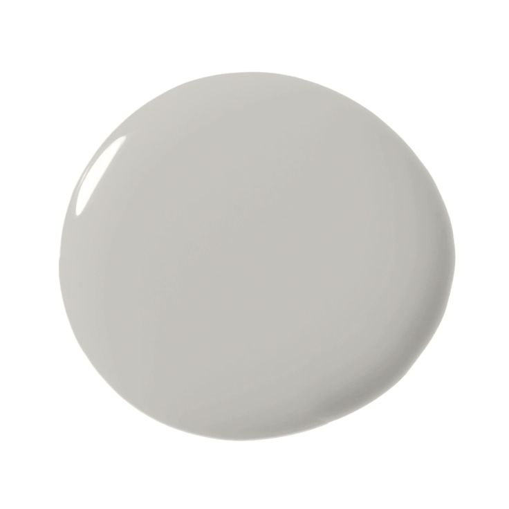Light grey-not too green or too blue. Use in satin finish for cabinets......Sherwin Williams Knitting Needles SW 7672