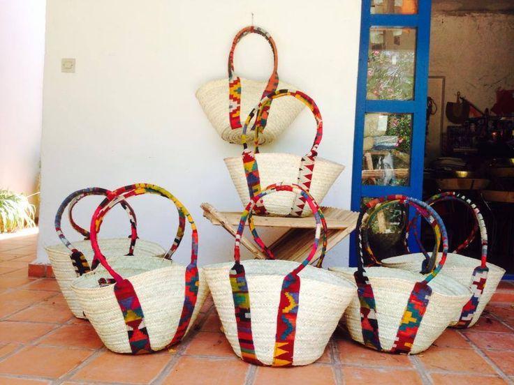 Couffin nomade by La Dwira Chic // Boutique // Alger // Telemly // Hotel Aurassi #artisanat #alger #algérie #design #hassibaboufedji Fb: La Dwira Chic