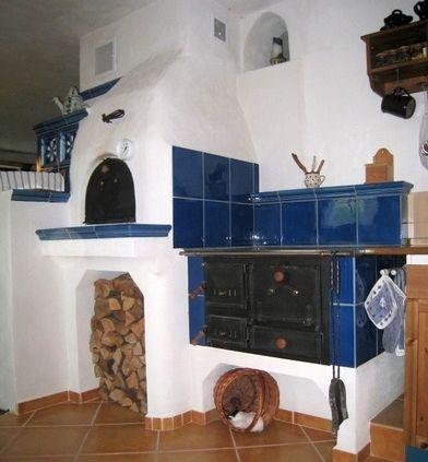 stare kuchnie kaflowe foto - Google Search