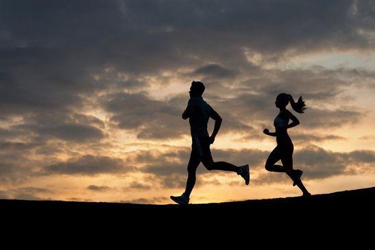 Aan het hardlopen? Kijk goed om je heen en bel bij verdachte situaties 112