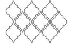 marrakech stencil - Pesquisa Google