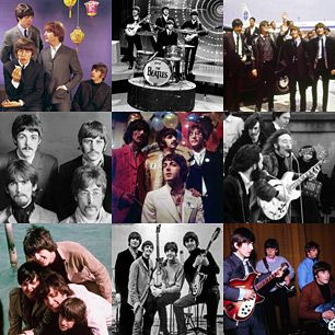 100 Greatest Beatles Songs Although I loved going to the Paul McCartney in concert, I wish I could have seen the Beatles in concert.
